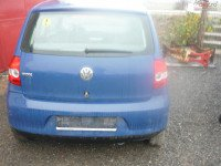 Dezmembrez Volkswagen Fox An Fabricatie 2006 Dezmembrări auto în Focsani, Vrancea Dezmembrari