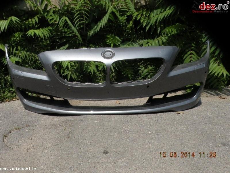Bara protectie fata BMW 630 2012 cod 5111721149 Piese auto în Bucuresti, Bucuresti Dezmembrari