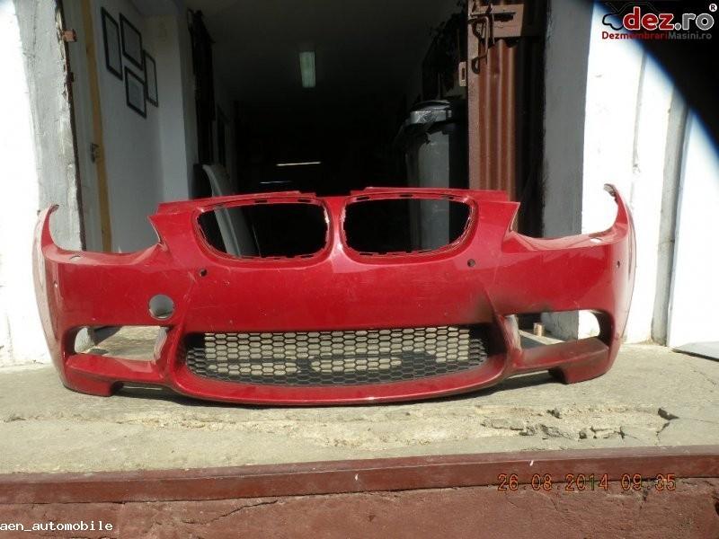 Bara protectie fata BMW M3 2009 cod 5111-7899831 Piese auto în Bucuresti, Bucuresti Dezmembrari