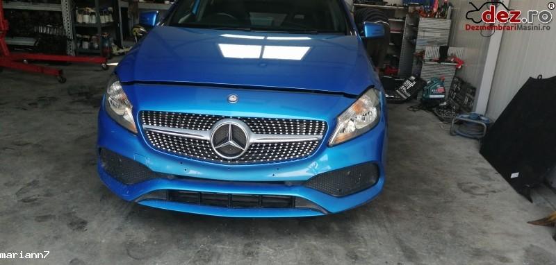 Dezmembrez Mercedes A Class Amg W176 Facelift A180 270 910 Dezmembrări auto în Targoviste, Dambovita Dezmembrari