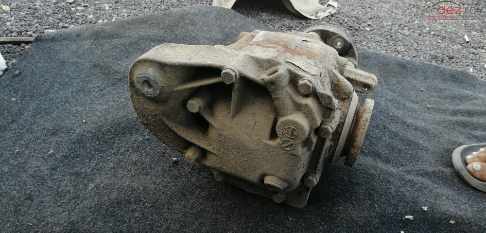 Grup Spate Bmw E92 N47d20a 177cp Manual Raport 2 56 2008 cod 2.56 Piese auto în Targoviste, Dambovita Dezmembrari