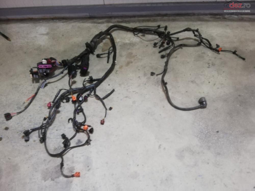 Mufa Cutie Viteze Automata Audi A7 4g 3 0 Tdi V6 204 Cai Motor Cla cod CLAB Piese auto în Targoviste, Dambovita Dezmembrari