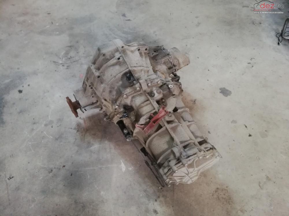 Cutie De Viteze 6+1 Manuala Cod Kxp Audi A4 B8 8k 2 0 Tdi 143 Cai Cag cod KXP Piese auto în Targoviste, Dambovita Dezmembrari
