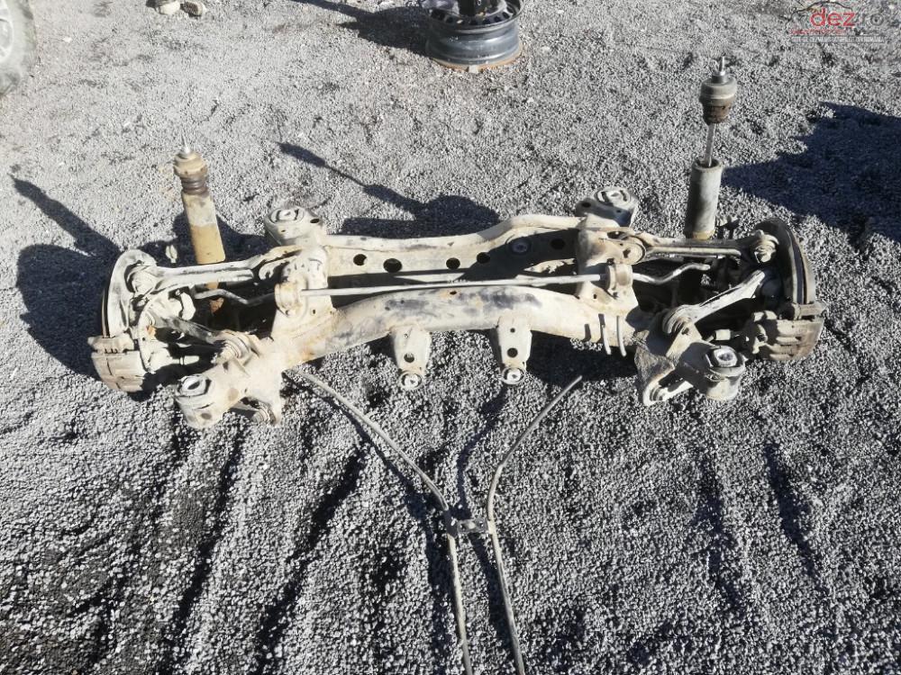 Punte Spate Completa Bmw E90 Motor 2 0 D 150 Cai Cod M47d20a Piese auto în Targoviste, Dambovita Dezmembrari