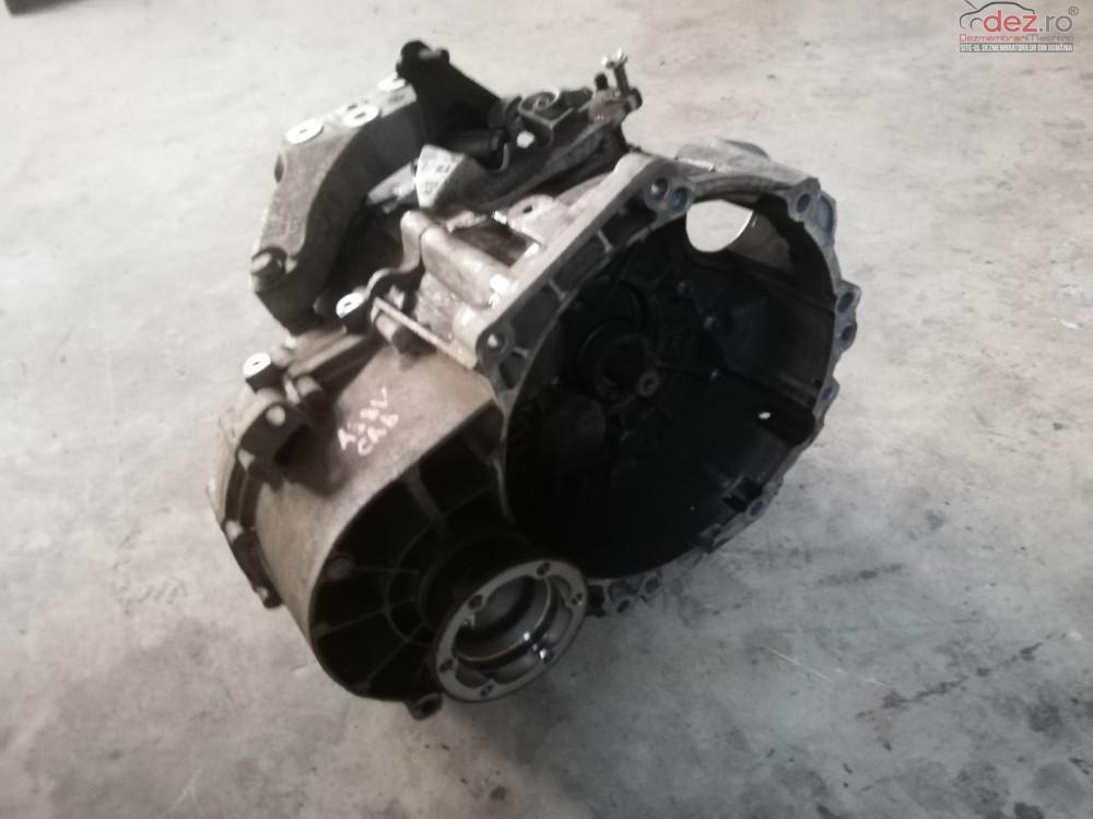 Cutie Viteze 6+1 Cod Pfl Audi A3 8v Hatchback 2 0 Tdi 150 Cai Crb cod PLF Piese auto în Targoviste, Dambovita Dezmembrari
