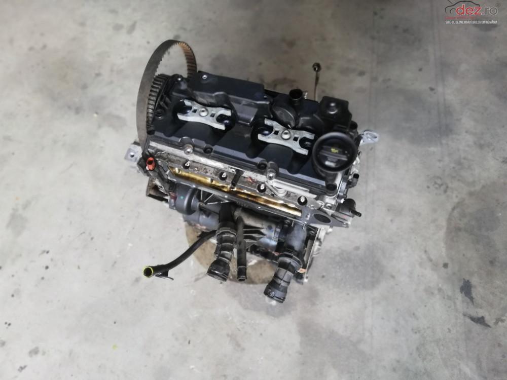 Motor Complet Fara Anexe 2 0 Tdi Audi A3 8v 150 Cai cod CRB CRBC Piese auto în Targoviste, Dambovita Dezmembrari