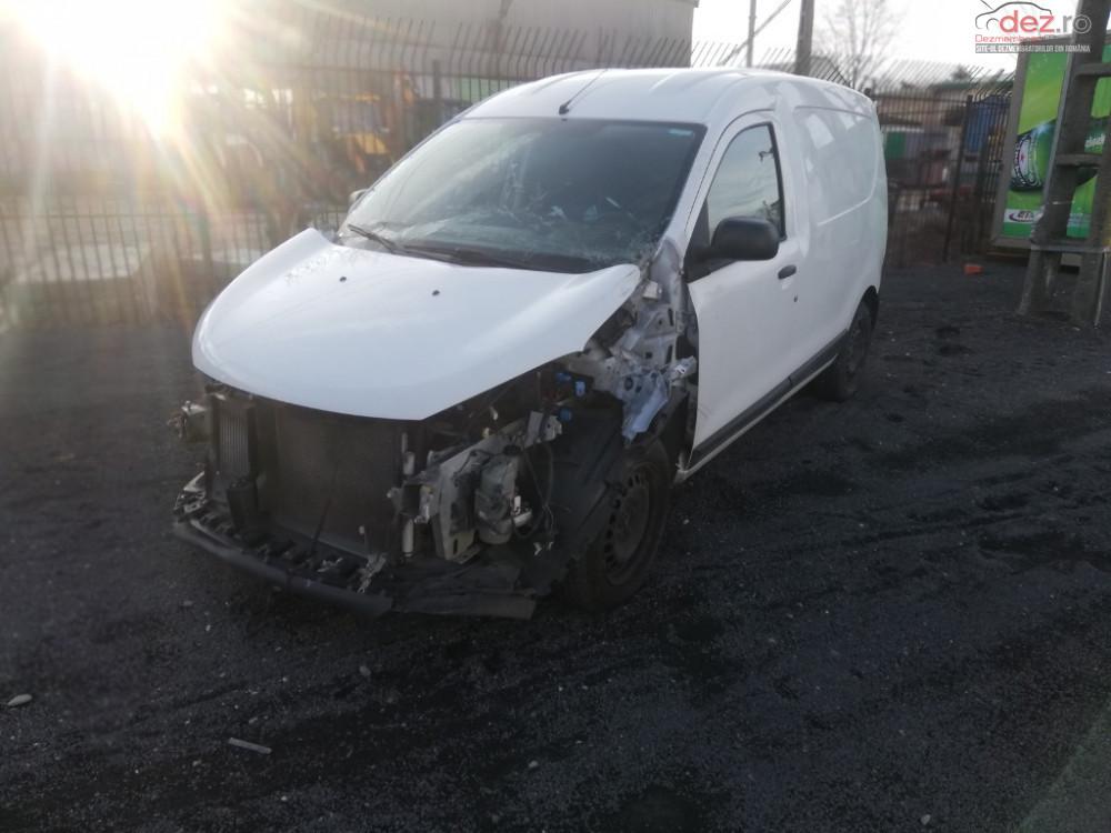 Dezmembrez Dacia Dokker Van 1 5 Dci 75 Cai Motor K9kc612 K9kc6 K9k612 Dezmembrări auto în Targoviste, Dambovita Dezmembrari