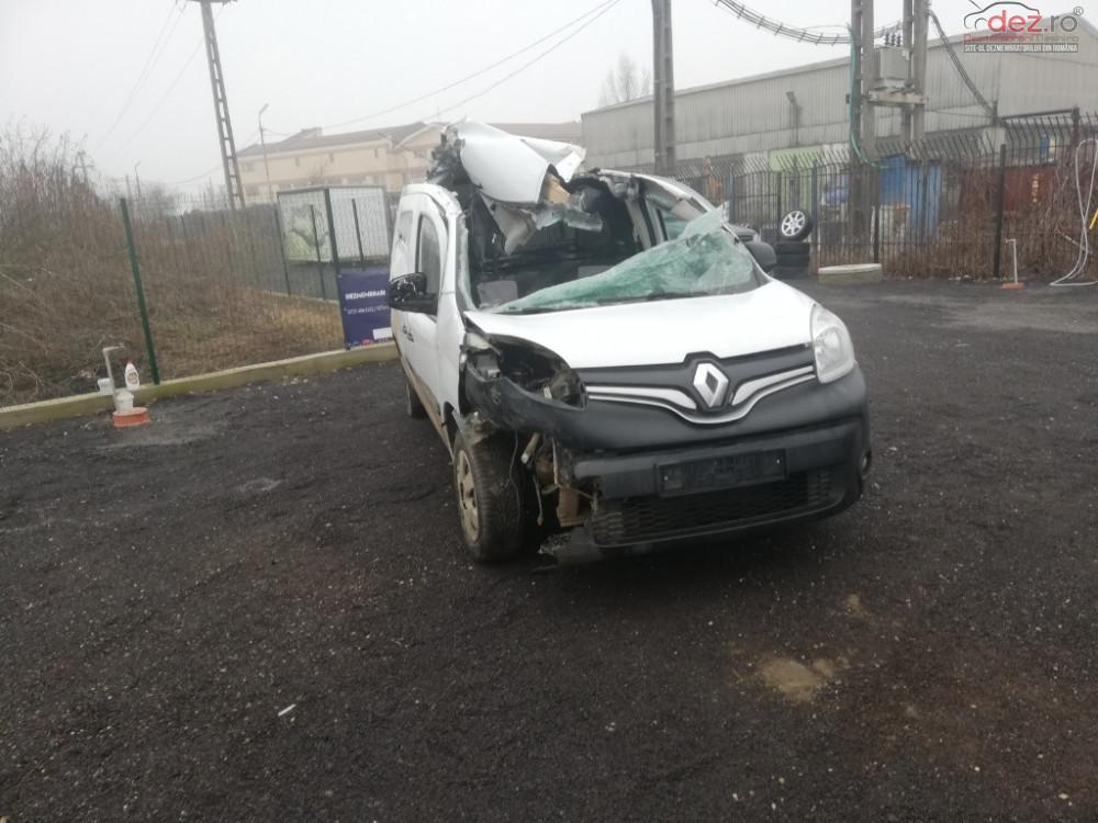 Dezmembrez Renault Kangoo Fw51 1 5 Dci 90 Cai Euro 6 Motor K9ke628 Dezmembrări auto în Targoviste, Dambovita Dezmembrari