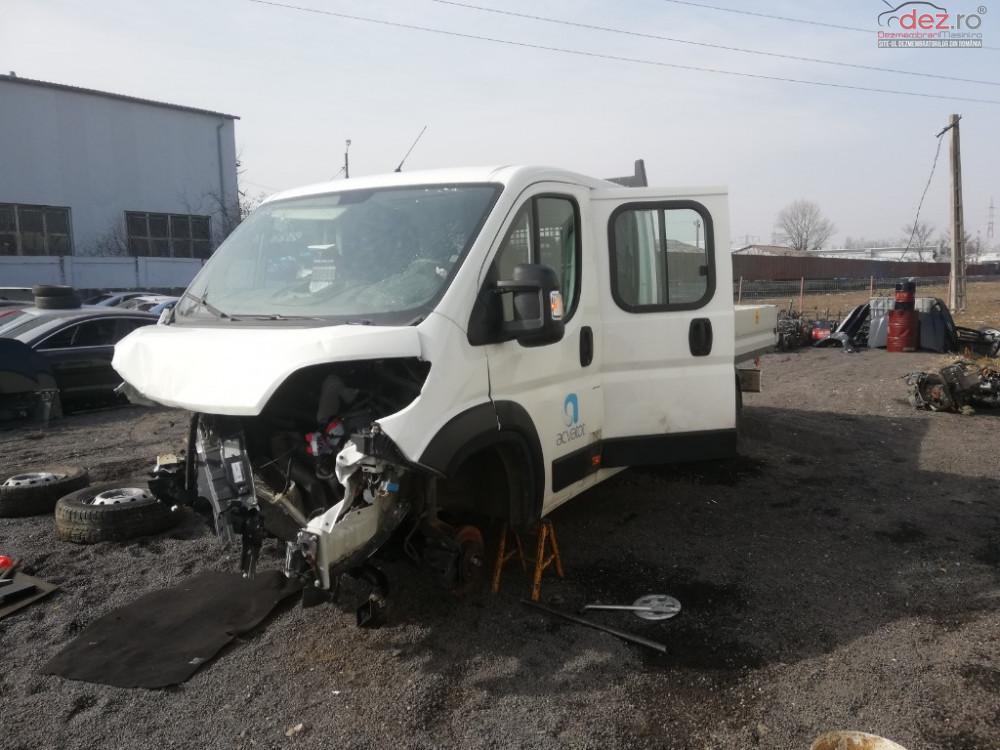 Dezmembrari Citroen Jumper 2 2 Bluehdi Adblue Euro 6 Motor 4hk 4h03 Dezmembrări auto în Targoviste, Dambovita Dezmembrari