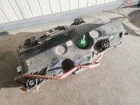 Rezervor Adblue Citroen Jumper 2 2 Bluehdi Euro 6 120 Cai Motor 4hk 4h cod 19393TI0567 Piese auto în Targoviste, Dambovita Dezmembrari