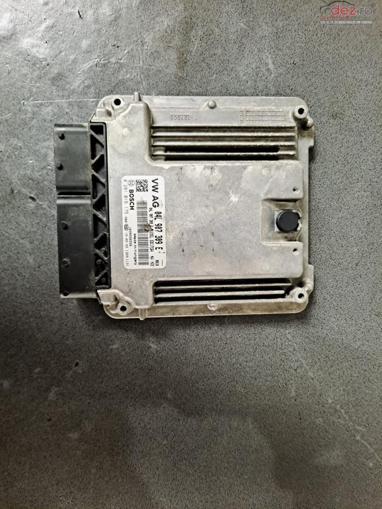Calculator motor Audi A3 8v Sedan 2015 Piese auto în Targoviste, Dambovita Dezmembrari