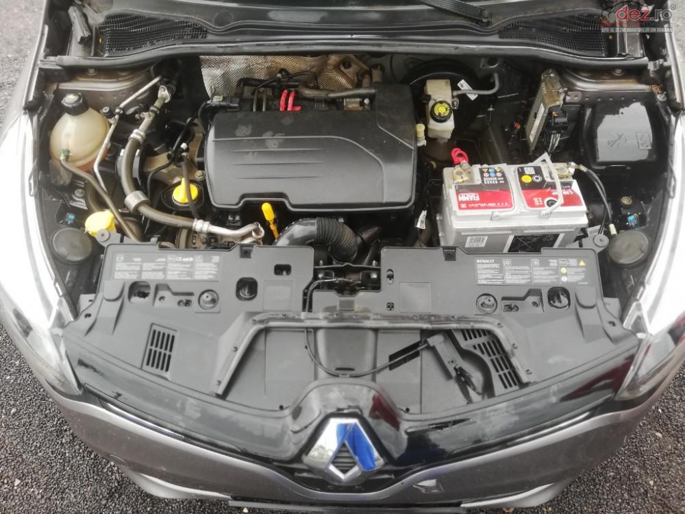 Dezmembrari Renault Clio 4 Hatchback 1 2 Benzina 73 Cai Motor D4f D7 D