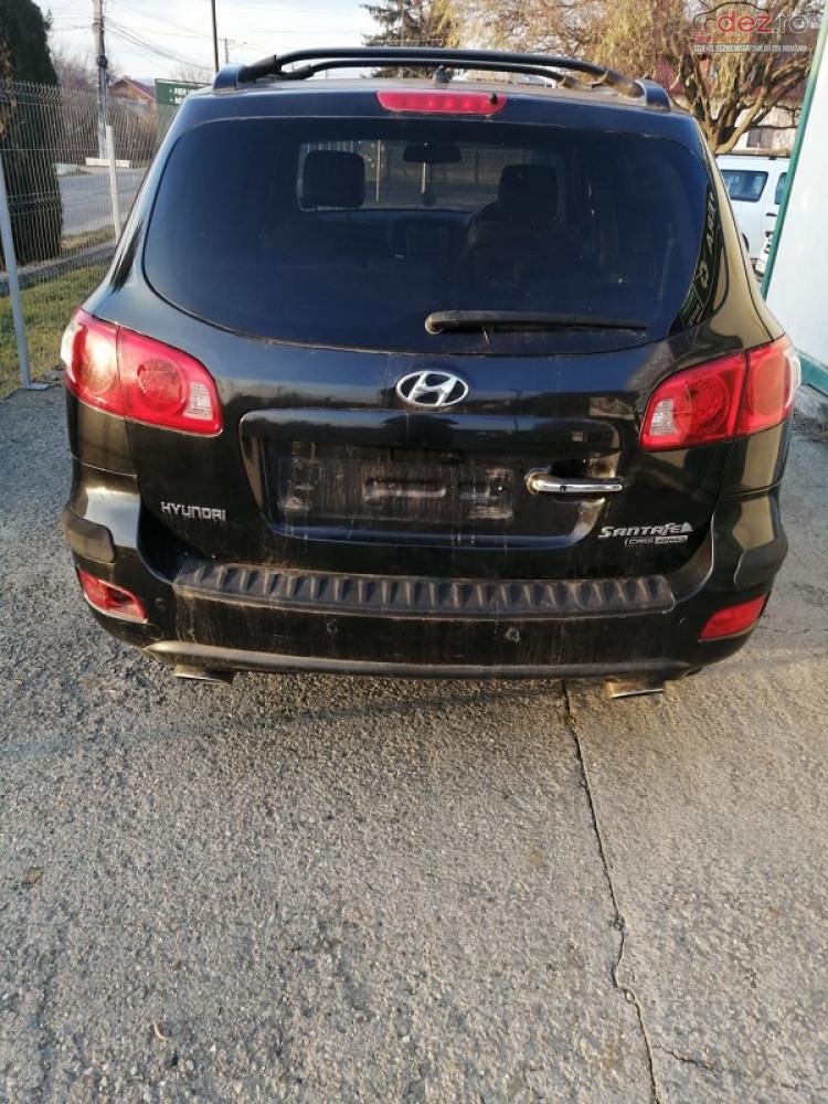 Dezmembrez Hyundai Santa Fe 2 4x4 Fab 2009 2 2 Crdi 114kw 155cp ⭐⭐⭐⭐⭐ Dezmembrări auto în Moreni, Dambovita Dezmembrari
