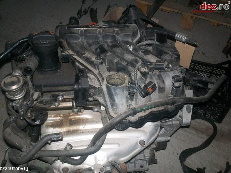 Galerie admisie Opel Corsa 2003 cod Z10XE Piese auto în Craiova, Dolj Dezmembrari