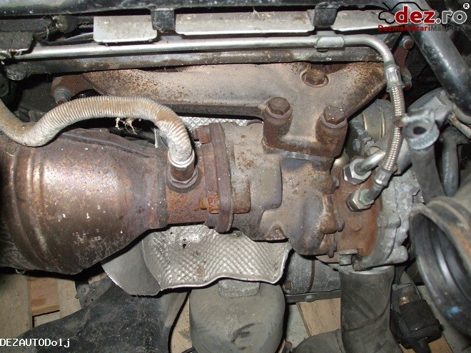 Catalizator Volkswagen Passat b5 2000 Piese auto în Craiova, Dolj Dezmembrari