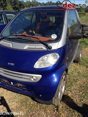 Dezmembrez Smart Fortwo  Dezmembrări auto în Craiova, Dolj Dezmembrari