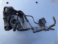 Turbina Subaru Forester Impreza Legacy Outback 2 0d 110kw cod 14411AA811A Piese auto în Timisoara, Timis Dezmembrari
