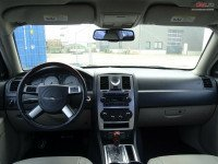 Dezmembrez Chrysler 300c 3 0d Dezmembrări auto în Lunca Corbului, Arges Dezmembrari
