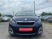 Dezmembrez Peugeot 108 1 0 Cutie Automata Dezmembrări auto în Lunca Corbului, Arges Dezmembrari