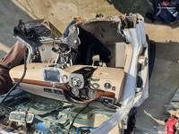 Dezmembrez Vw Passat B7 2 0tdi Cod Mitor Cfg Dezmembrări auto în Lunca Corbului, Arges Dezmembrari