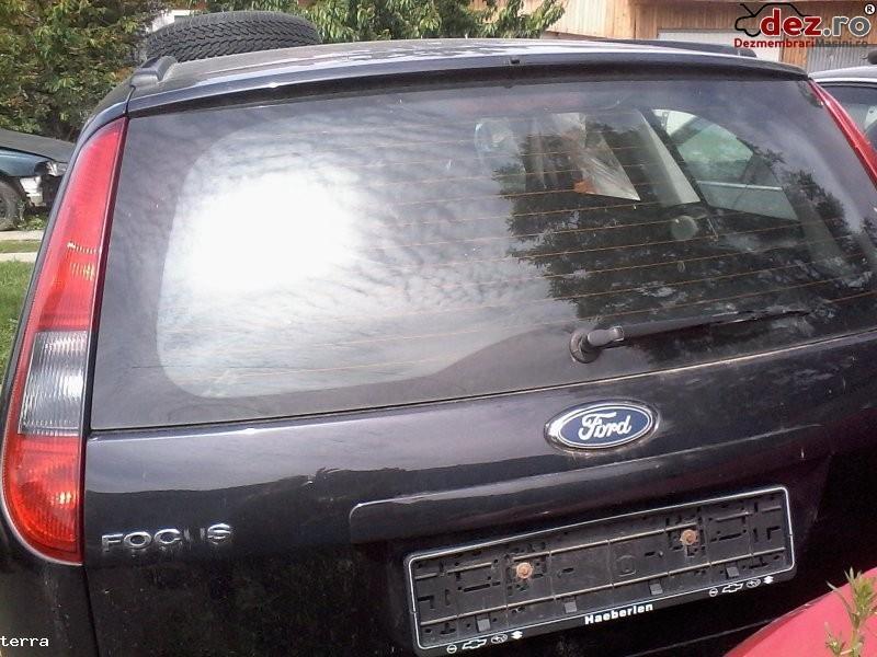 Luneta Ford Focus 2005 Piese auto în Orastie, Hunedoara Dezmembrari