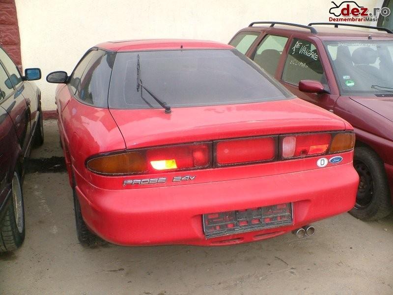 Dezmembrez ford probe din 1995 2497cmc 120kw am motor si anexe cutie viteze Dezmembrări auto în Orastie, Hunedoara Dezmembrari
