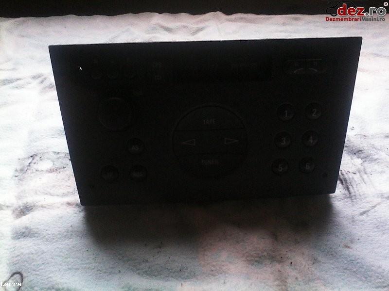 Sistem audio Opel Corsa 2001 Piese auto în Orastie, Hunedoara Dezmembrari