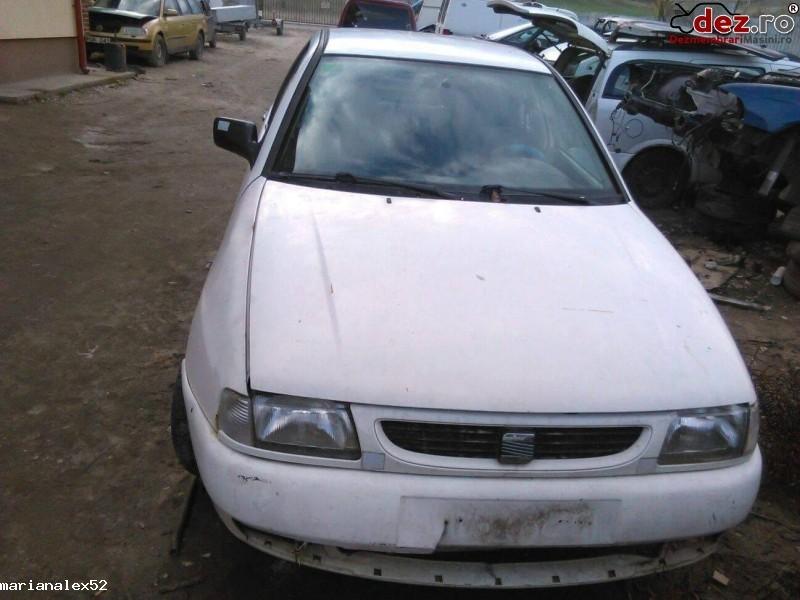 Dezmembrez Seat Ibiza An 1996 Motor 1 9 Diesel Simplu  Dezmembrări auto în Bucuresti, Bucuresti Dezmembrari
