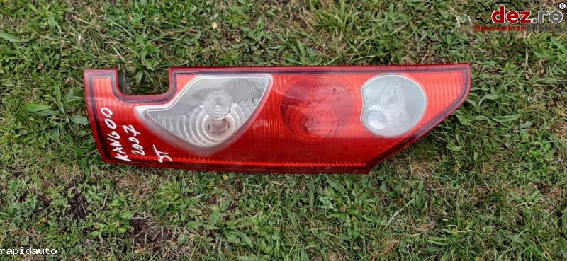 Stop / Lampa spate Renault Kangoo 2007 Piese auto în Miercurea Ciuc, Harghita Dezmembrari
