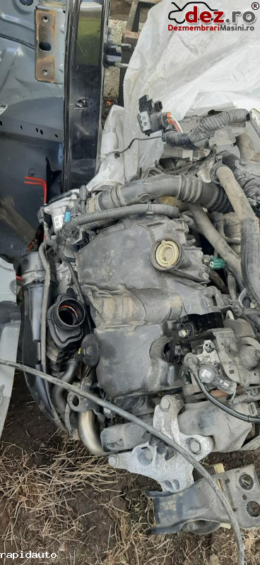 Motor complet Dacia Dokker 2014 Piese auto în Miercurea Ciuc, Harghita Dezmembrari