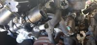 Vand Piese Motor Desfacut Cu Accesorii Opel Combo 1 7cdti An 2008 în Miercurea Ciuc, Harghita Dezmembrari