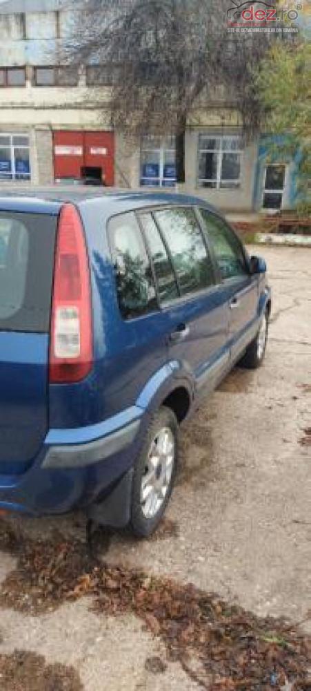 Dezmembram Ford Fusion Dezmembrări auto în Timisoara, Timis Dezmembrari