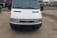 Dezmembrez Iveco Daily 2 8 Hpi Microbuz Persoane 2000 2006 Euro 3 Motor 150cp 92kw Dezmembrări auto în Oradea, Bihor Dezmembrari