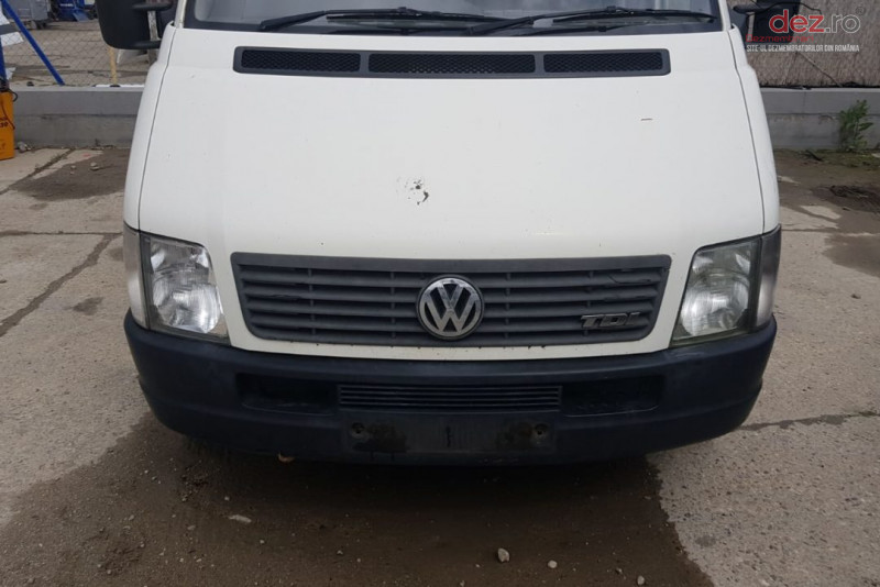 Fata Completa Volkswagen Lt 35 Lt 46 2 5tdi 2 8tdi 1996 2006 Euro 3 Dezmembrări auto în Oradea, Bihor Dezmembrari
