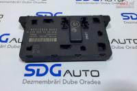 Calculator Confort Mercedes Vito 2 2 Cdi 2003 2009 Euro 4 Cod 6398201226[09] Piese auto în Oradea, Bihor Dezmembrari