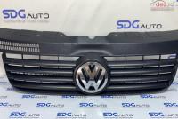 Grila Bara Fata Volkswagen Transporter T5 2 5 2004 Cod 7h0 807 101 Piese auto în Oradea, Bihor Dezmembrari