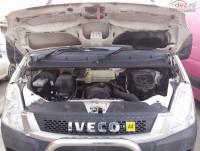 Decupaje Caroserie Elemente De Caroserie Iveco Daily 2 3 2000 2006 Euro 3 Dezmembrări auto în Oradea, Bihor Dezmembrari