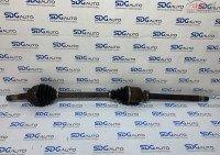 Planetara Dreapta Fata 160855580 Citroen Jumper 2 2 Hdi 2006 2012 Euro 4 Piese auto în Oradea, Bihor Dezmembrari