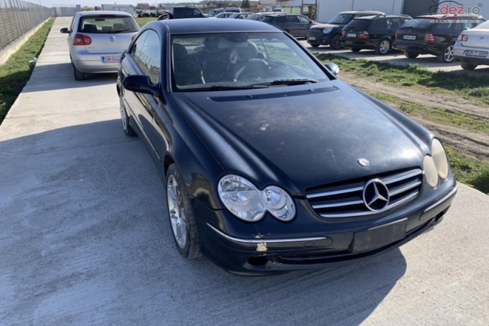 Piese Dezmembrări Mercedes Clk 2 7 Dezmembrări auto în Satu Mare, Satu-Mare Dezmembrari