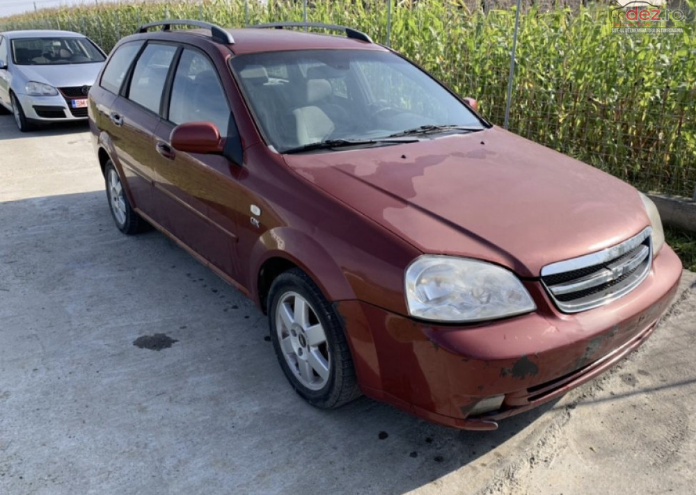 Piese Dezmembrări Chevrolet Lacetti Dezmembrări auto în Satu Mare, Satu-Mare Dezmembrari