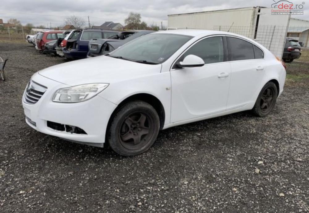 Dezmembrez Opel Insignia Dezmembrări auto în Satu Mare, Satu-Mare Dezmembrari