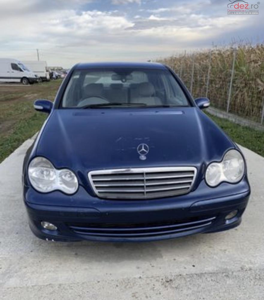 Dezmembrez Mercedes 1 9 Benzina Compresor Dezmembrări auto în Satu Mare, Satu-Mare Dezmembrari