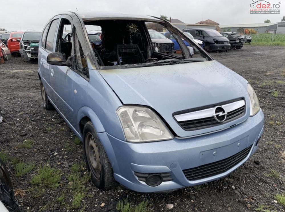 Dezmembrez Opel Meriva Dezmembrări auto în Satu Mare, Satu-Mare Dezmembrari