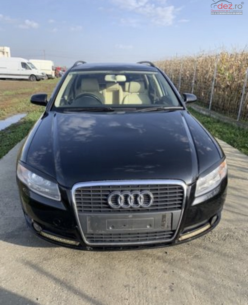 Dezmembrez Audi A6 Dezmembrări auto în Satu Mare, Satu-Mare Dezmembrari