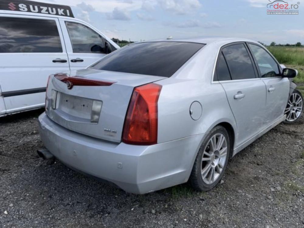 Dezmembrez Cadillac Dezmembrări auto în Satu Mare, Satu-Mare Dezmembrari
