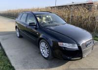 Dezmembrez Audi A4 B7 Dezmembrări auto în Satu Mare, Satu-Mare Dezmembrari