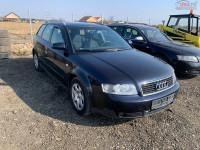 Dezmembrez Audi A4 B6 1 8 Dezmembrări auto în Satu Mare, Satu-Mare Dezmembrari