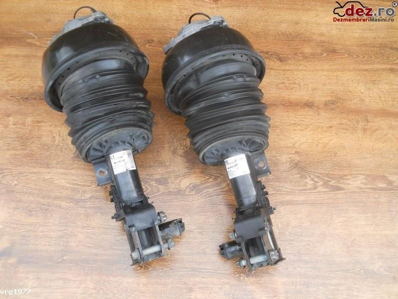 Vand amortizor si aduc la comanda elemente de caroserie motor interior Dezmembrări auto în Hereclean, Salaj Dezmembrari