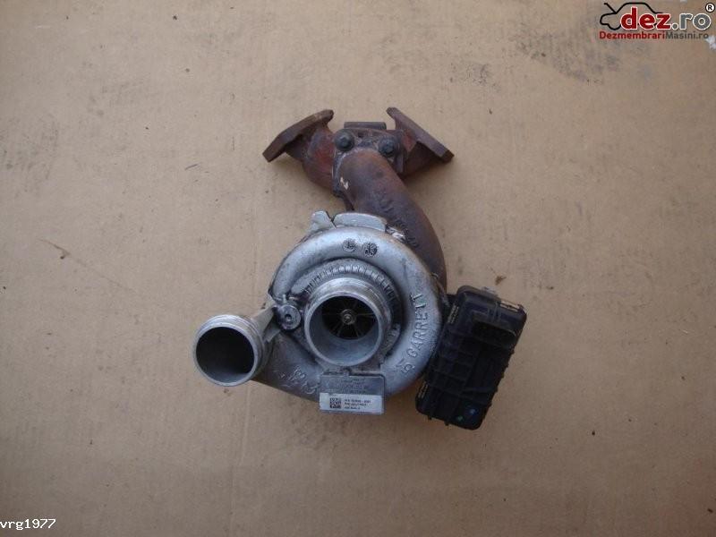 Vând turbina elemente de caroserie mecanică interior faruri motor cutie Dezmembrări auto în Hereclean, Salaj Dezmembrari