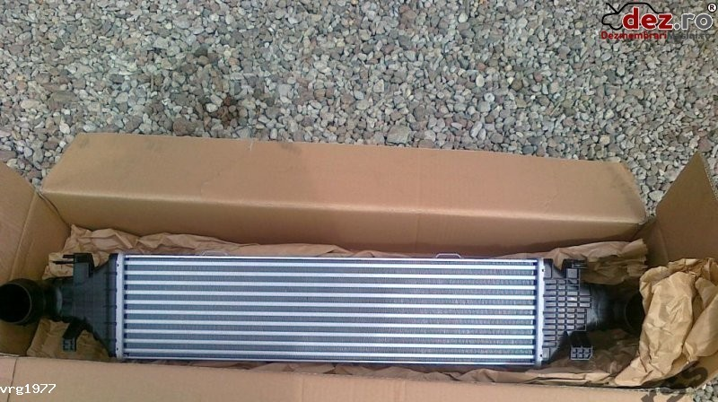 Vând radiator intercooler elemente de caroserie mecanică interior Dezmembrări auto în Hereclean, Salaj Dezmembrari